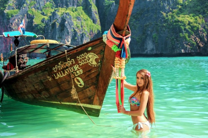 Незабываемый отдых в Тайланде в январе 2017