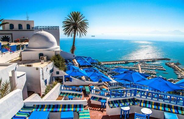 джерба тунис туры октябрь